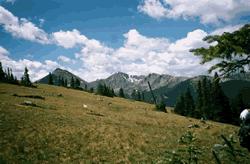Byers Peak Wilderness