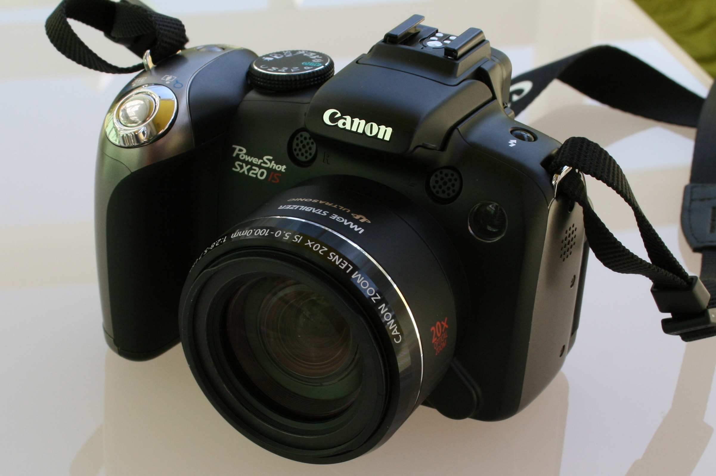 DRIVER FOR CANON POWERSHOT SX20 IS
