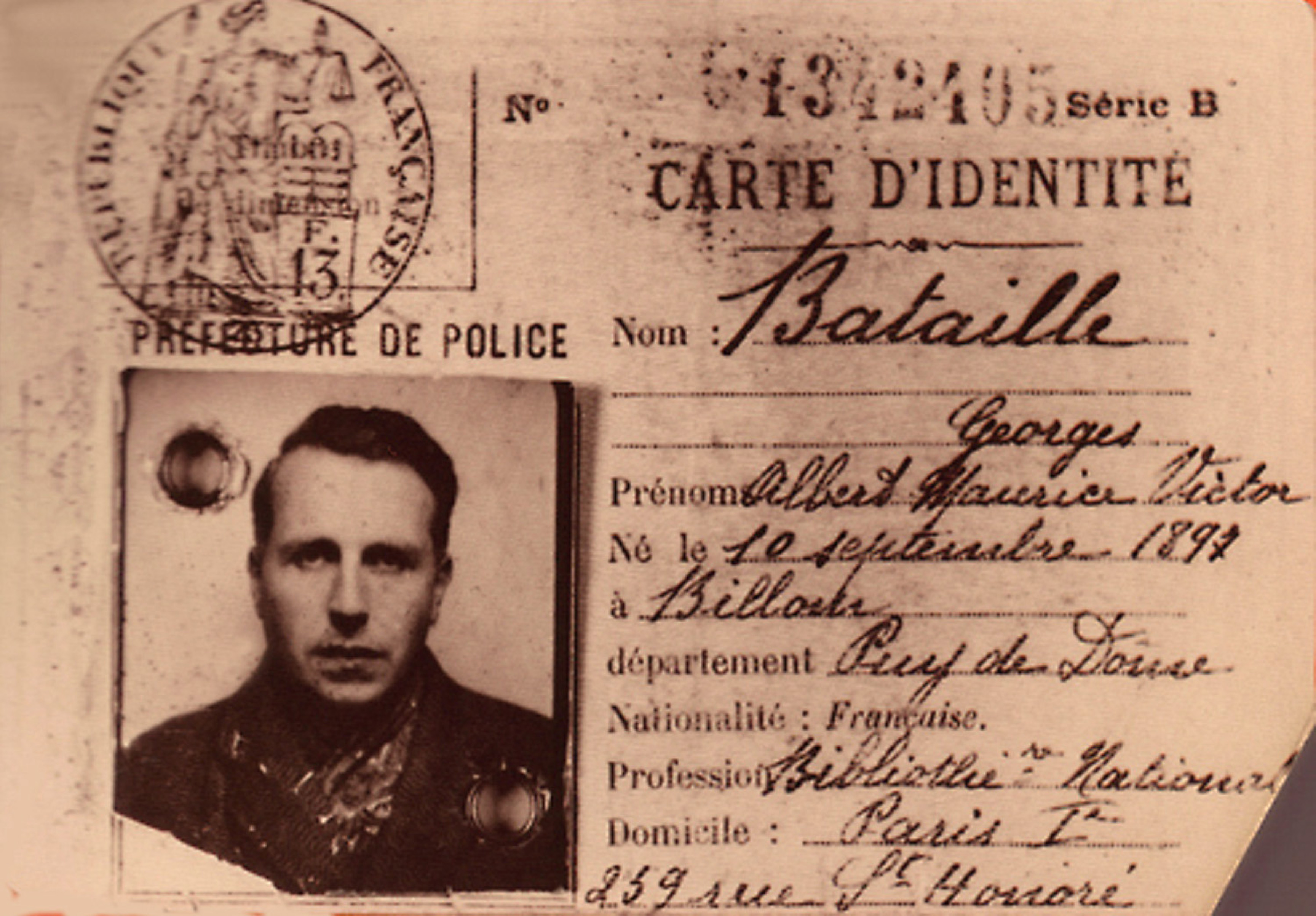 carte d identité photo File:Carte d'identité de Bataille 1940.   Wikimedia Commons