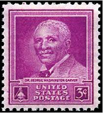 Postage Stamp, 1947