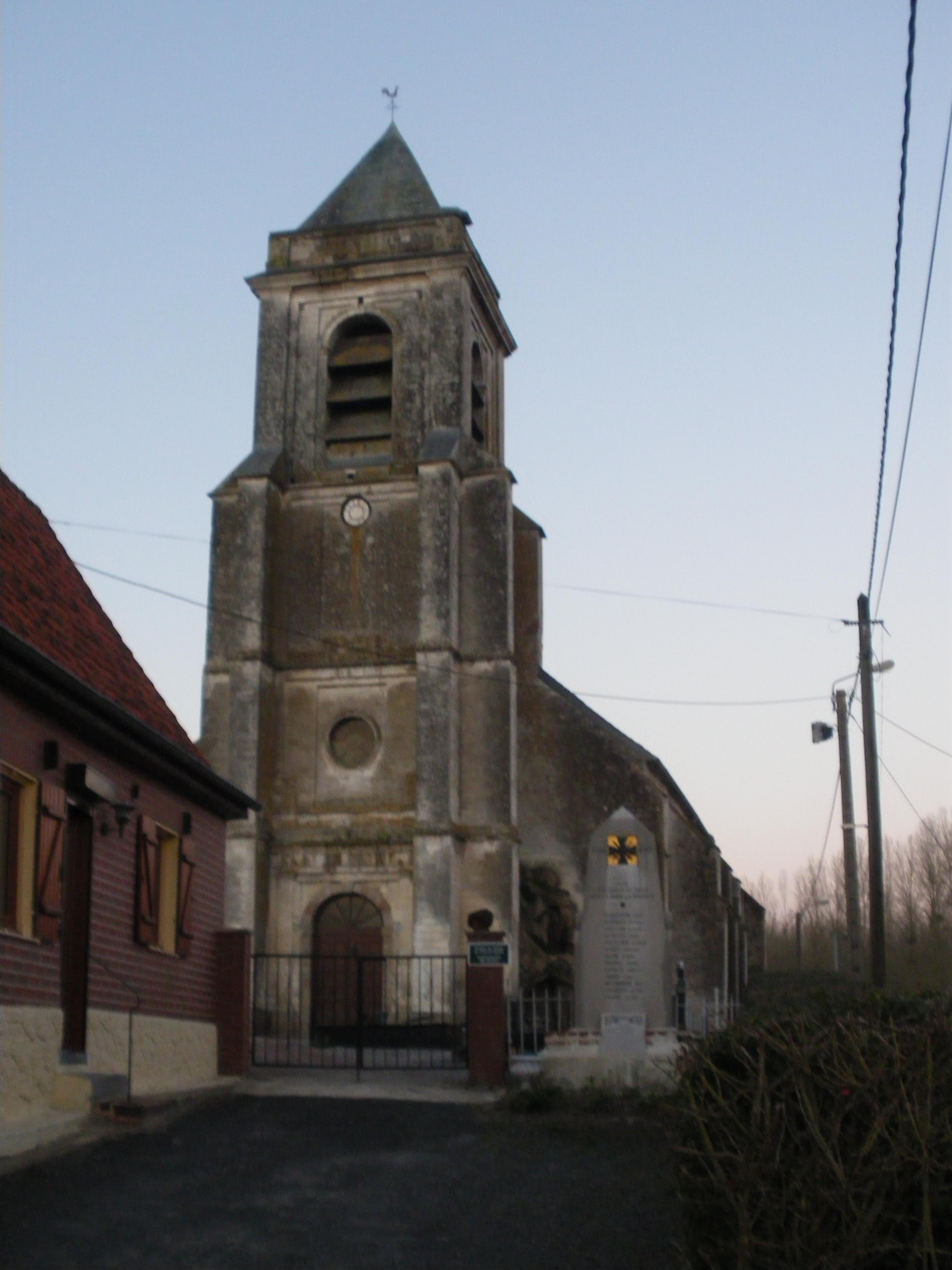 Caumont (Pas-de-Calais)