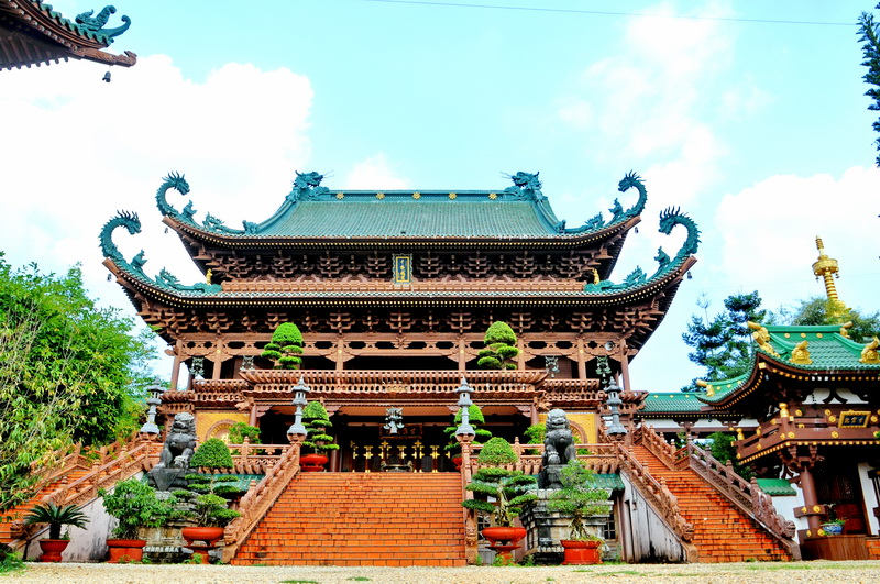 Chùa Minh Thành (Gia Lai) – Wikipedia tiếng Việt