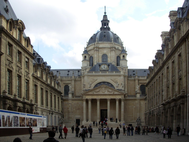 chapelle de la sorbonne. File:Chapelle De La Sorbonne Cour.jpg Chapelle :