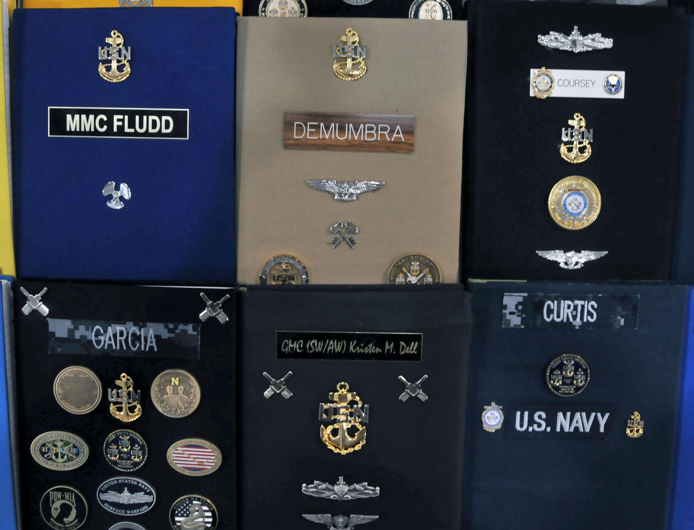 History of the Chief – U.S. Coast Guard Chief Petty ...
