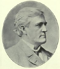 Charles Marcil Canadian politician