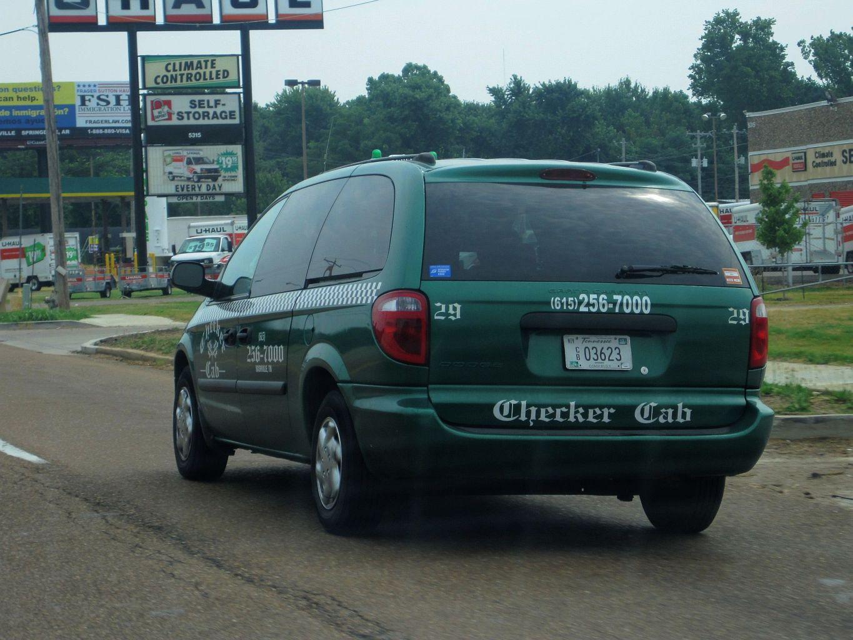 File:Checker Cab Memphis TN 2013-07-18 004.jpg - Wikimedia Commons