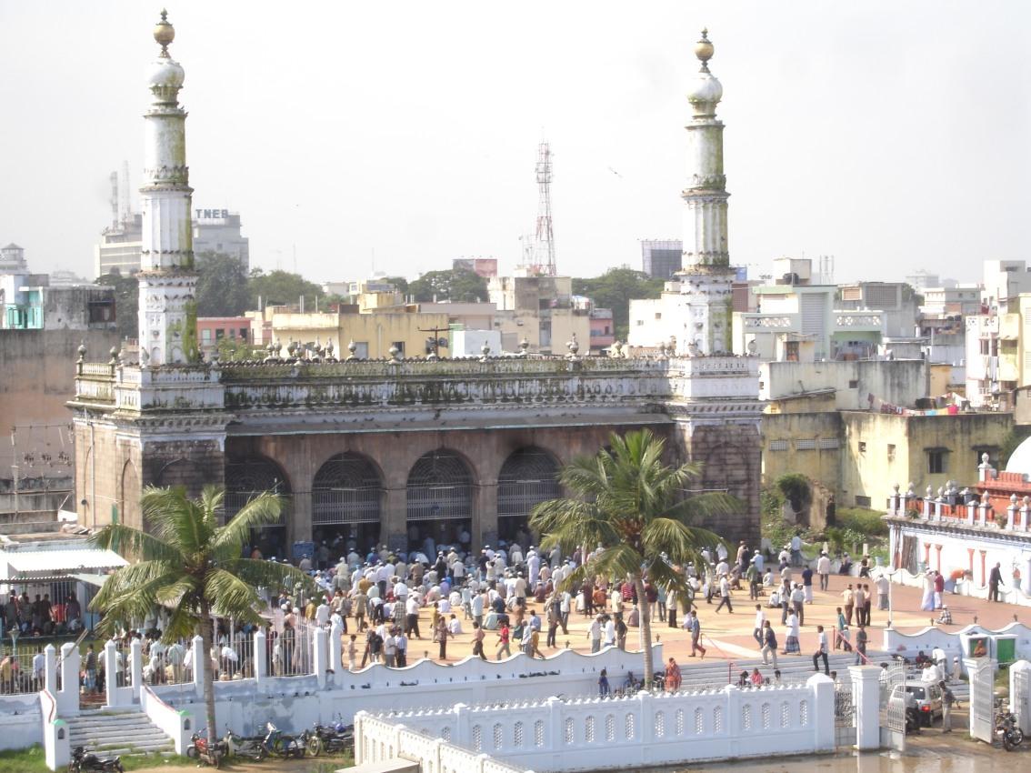 Chennai Gezilecek Yerler-2