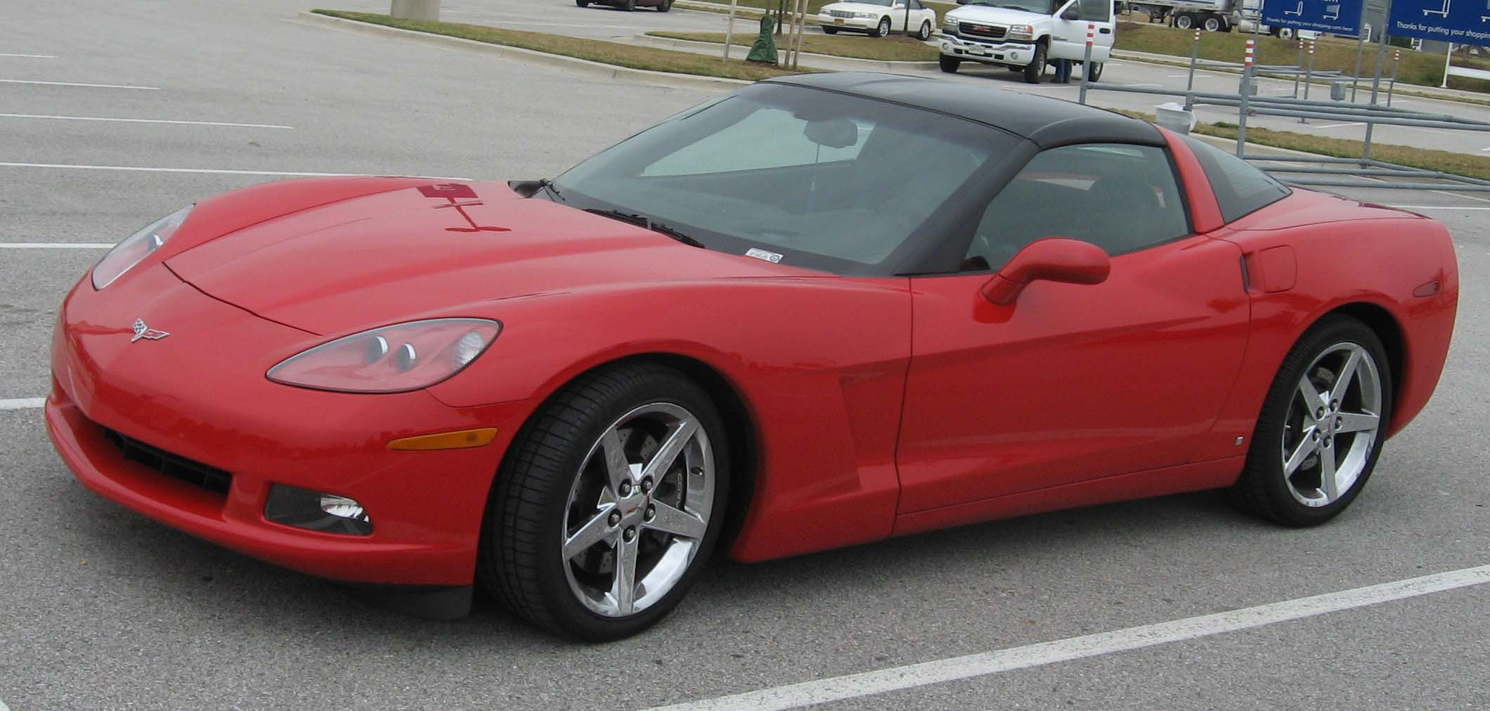 File Chevrolet Corvette C6 1 Jpg Wikimedia Commons