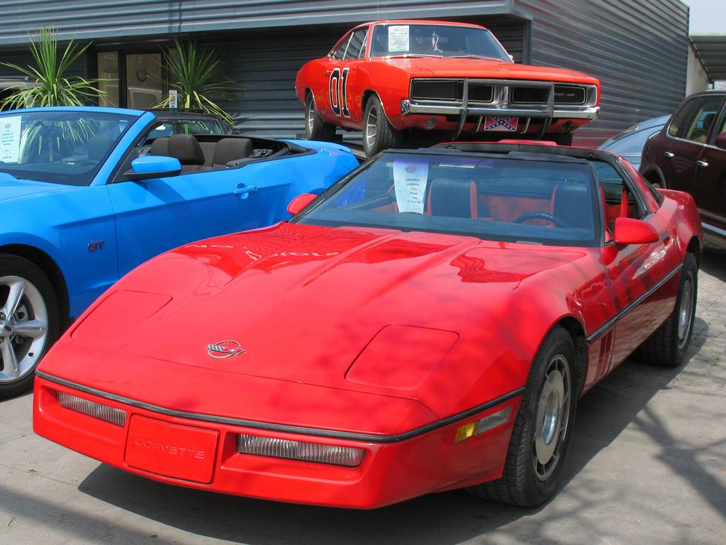 Kelebihan Kekurangan Chevrolet Corvette C4 Harga