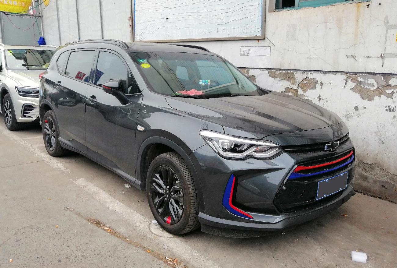 Kelebihan Chevrolet Orlando 2019 Harga