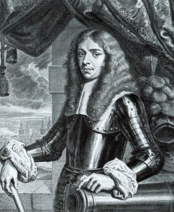 Christian Albert, Duke of Holstein-Gottorp Duke of Schleswig-Holstein-Gottorp
