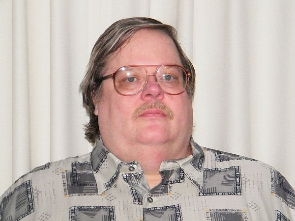 Clint McLaughlin - Wikipedia