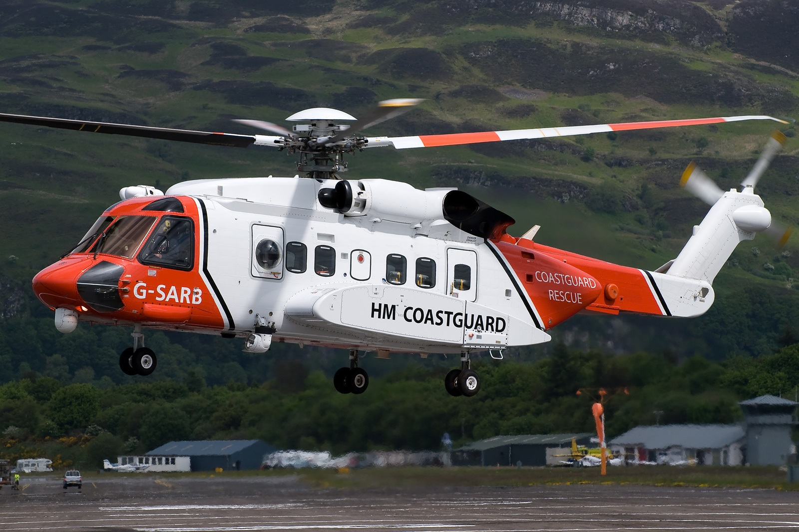 scotia helicopters with File Coast Guard  Chc Scotia  Sikorsky S 92a on Coquihalla Highway Reopens After Avalanche Control 1 furthermore RFA Fort Victoria  A387 besides 920 together with New safety training ordered for ornge helicopter pilots also 14381.