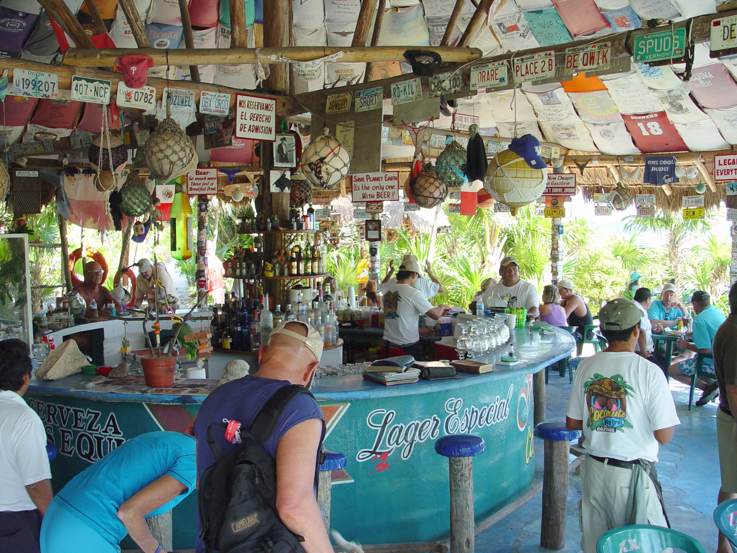 Cozumel Port Of Call Catamaran Private Snorkeling Tours Reviews