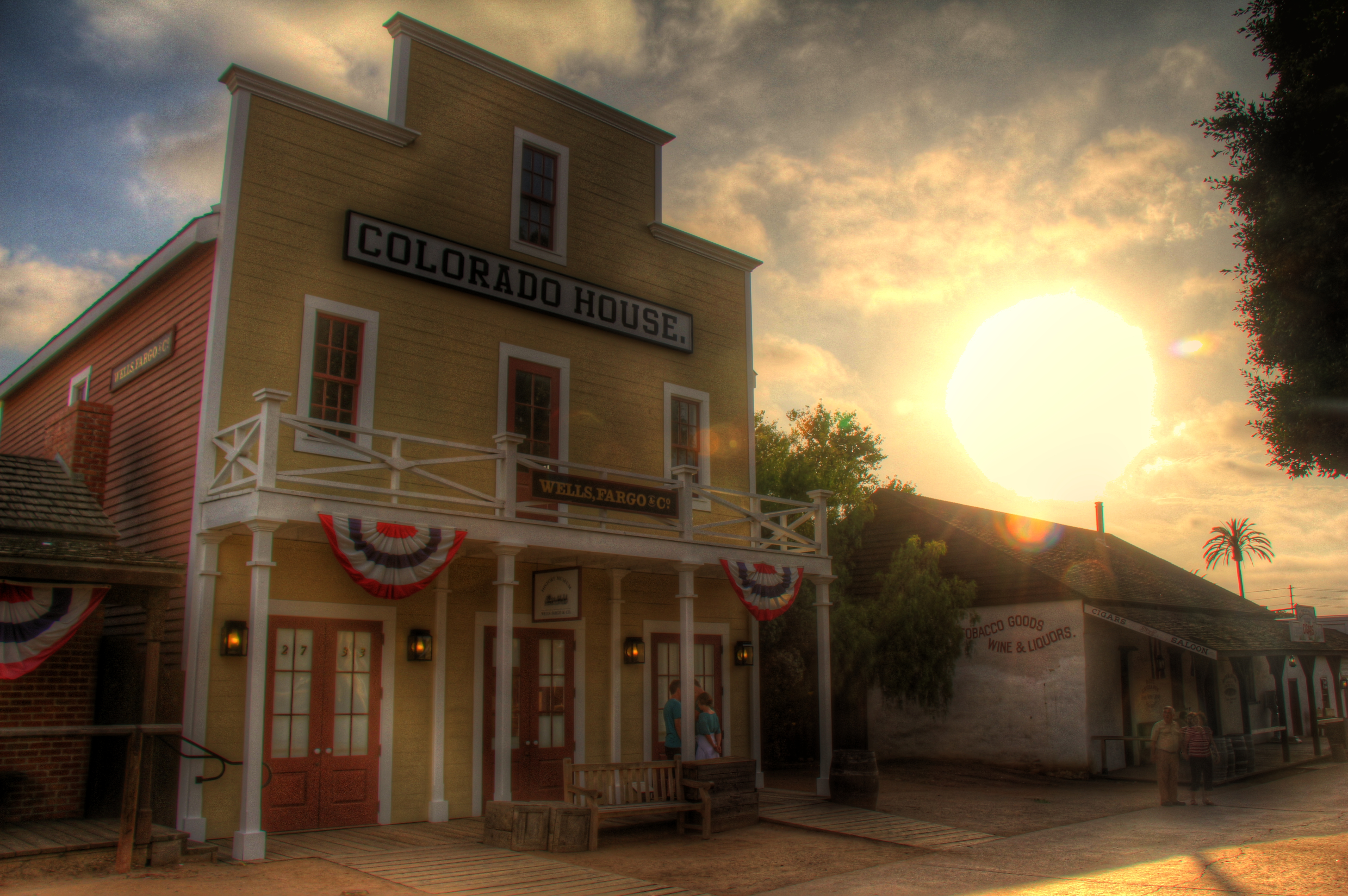 Old town san diego state historic park - Towne place at garden state park ...