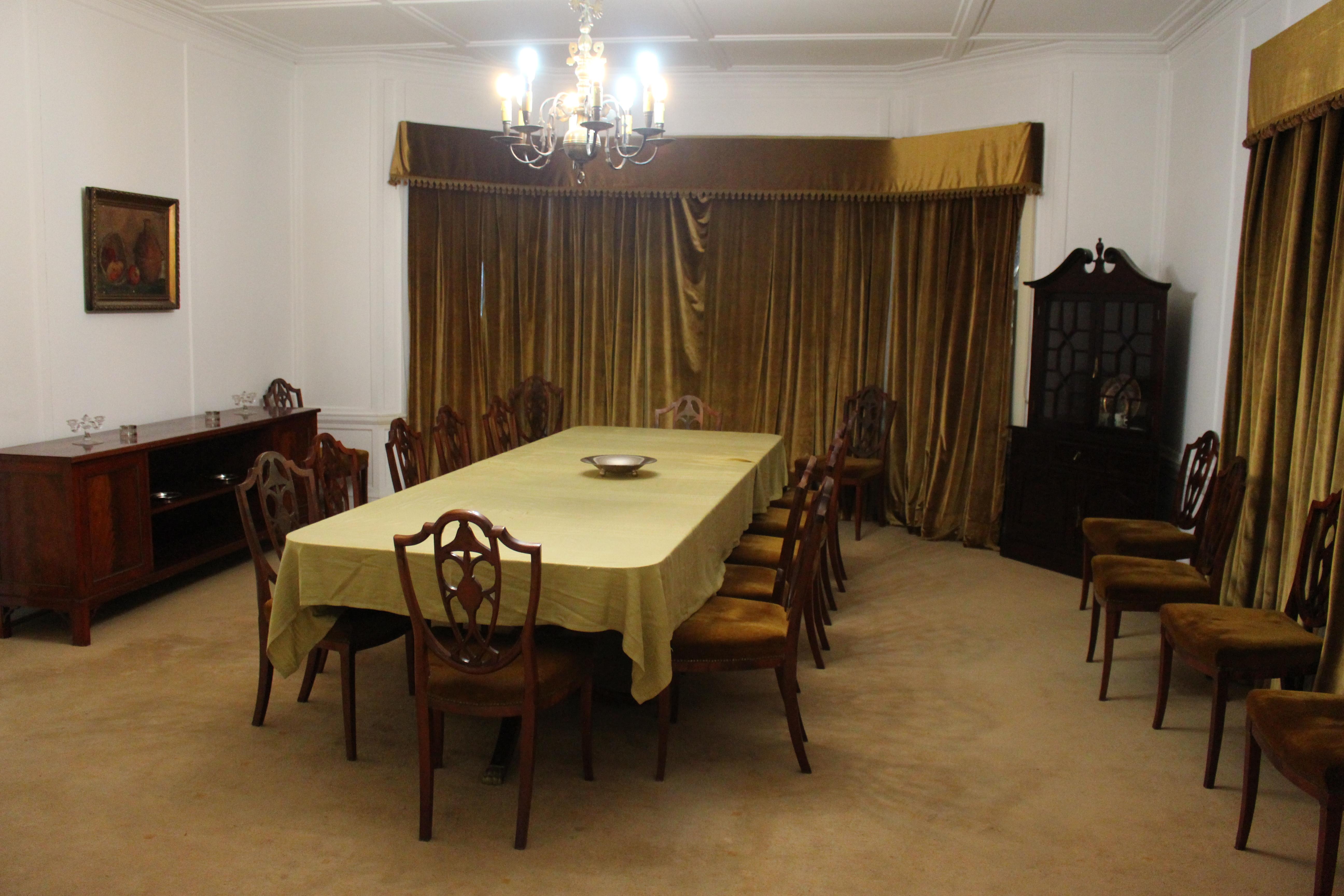 Archivo:Comedor Casa 100 en Coya comuna Machalí Chile.jpg ...