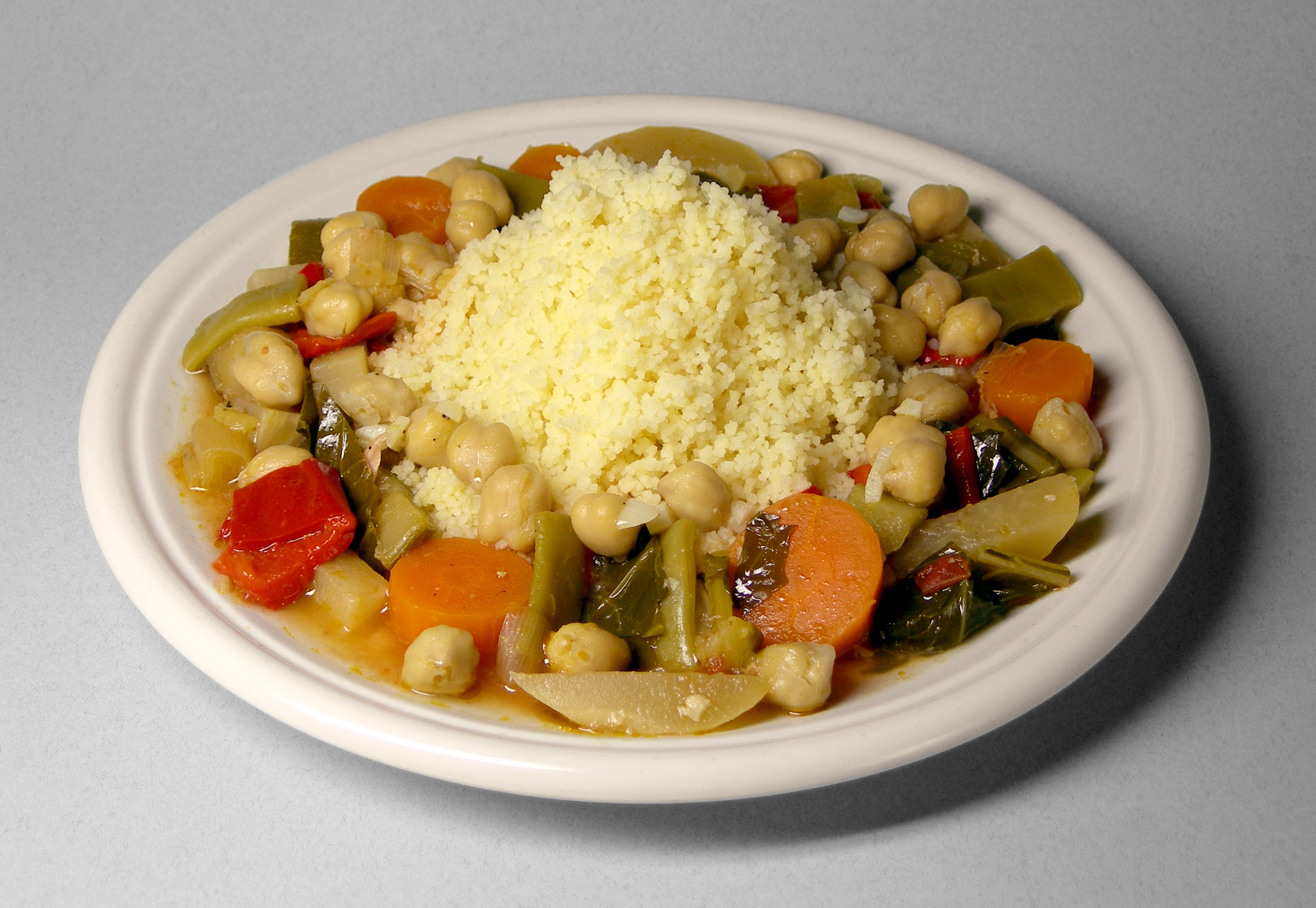 File couscous wikipedia for Algerian cuisine history