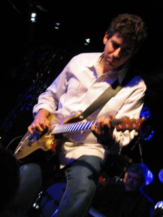 David Grissom Tour