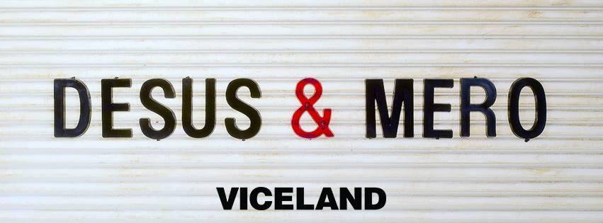 Desus & Mero (2016 TV series) - Wikipedia