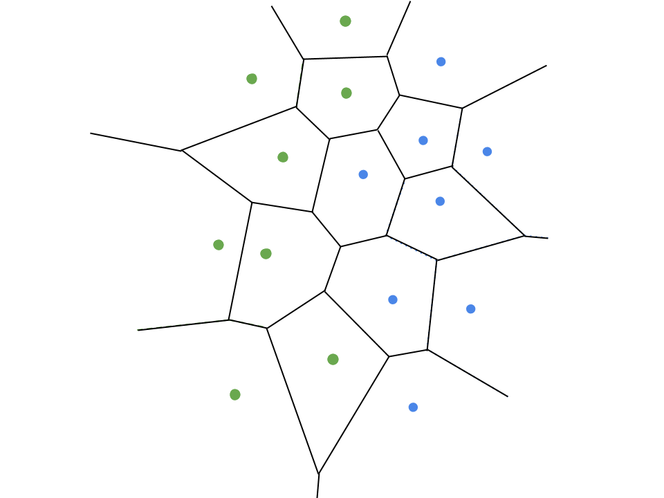 Voronoi diagram wikipedia inducedfo handdrawn voronoi diagrams 9 steps with pictures ccuart Images