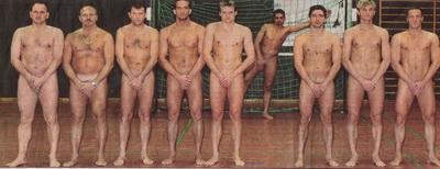 Von männer deutschen bilder nackt Nackte Erregte