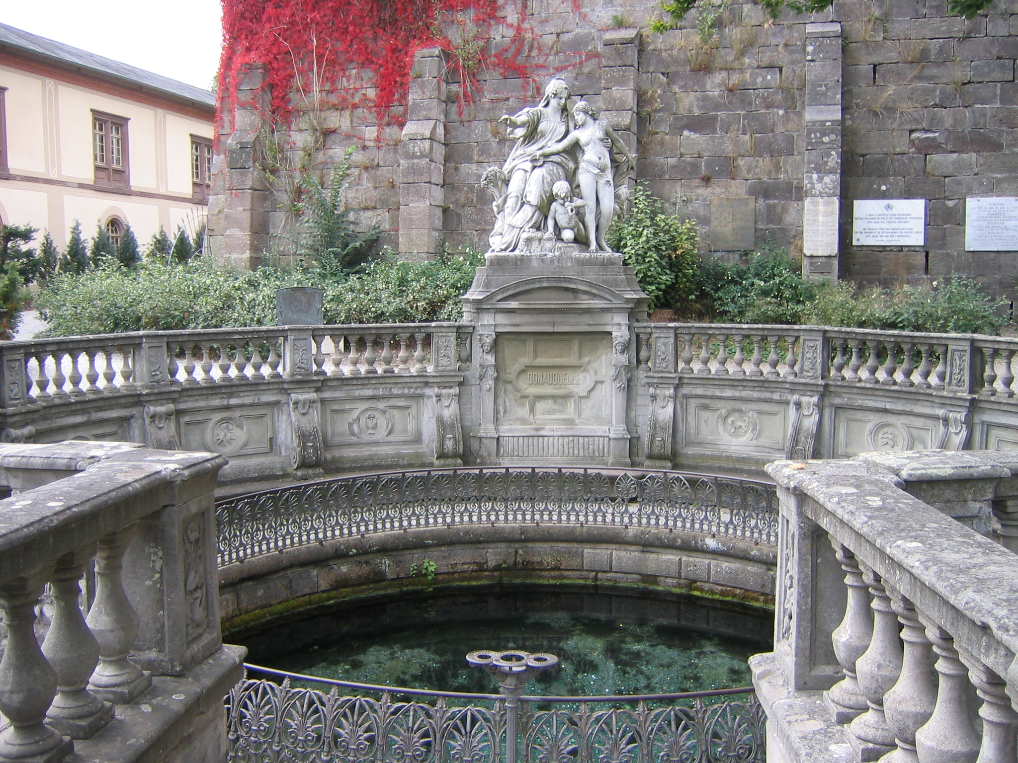 Source: https://upload.wikimedia.org/wikipedia/commons/a/a4/Donaueschingen_Donauquelle_4386.jpg