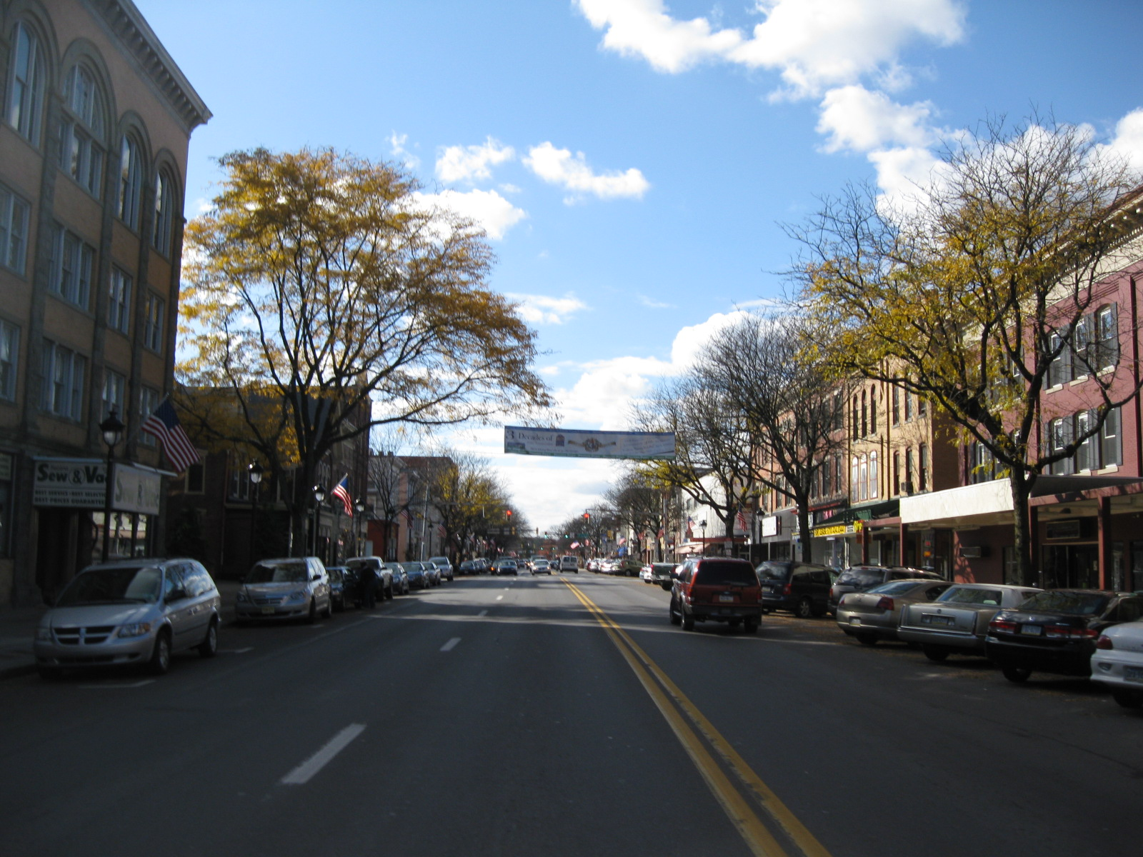 Stroudsburg Pennsylvania  >> File Downtown Stroudsburg Pennsylvania Jpg Wikimedia Commons