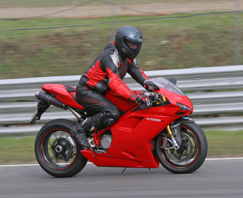 Ducati   Seat Heat Shield
