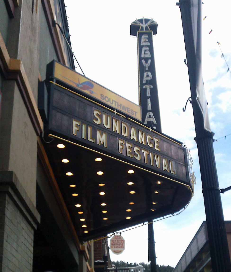 Sundance film festival dates in Sydney