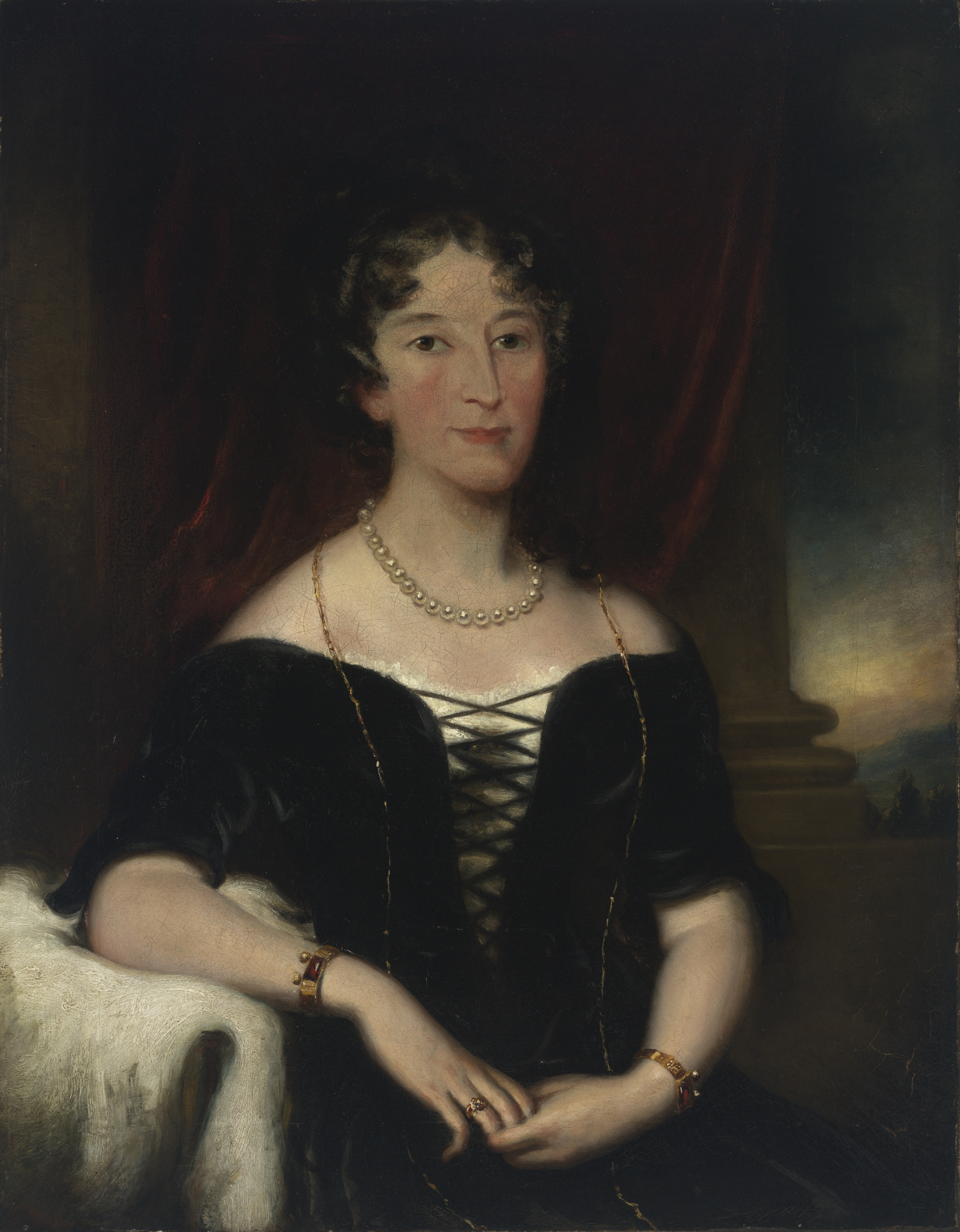 Elizabeth Macarthur Wikipedia