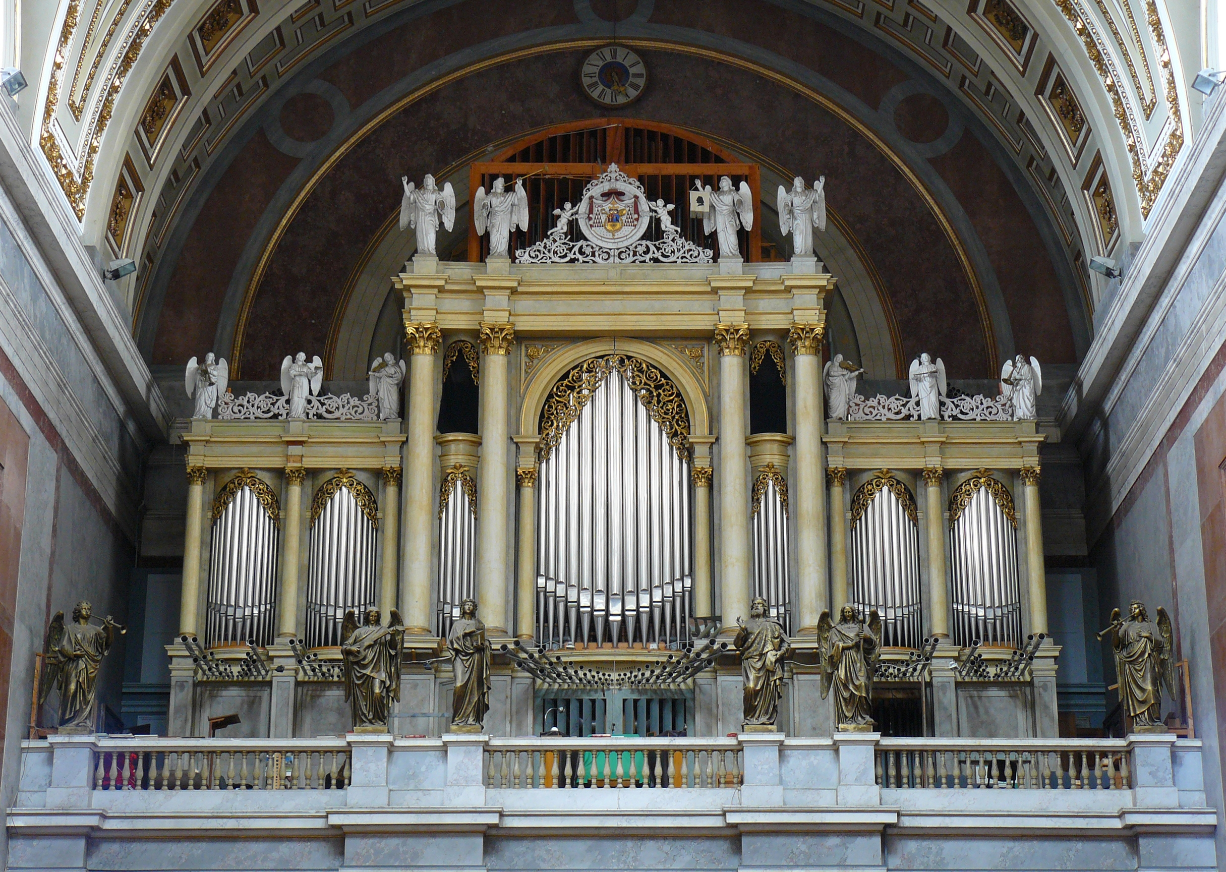 esztergom térkép letöltés Az esztergomi bazilika orgonája – Wikipédia esztergom térkép letöltés