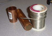 A coil of lead-free solder wire Ex Lead freesolder.jpg