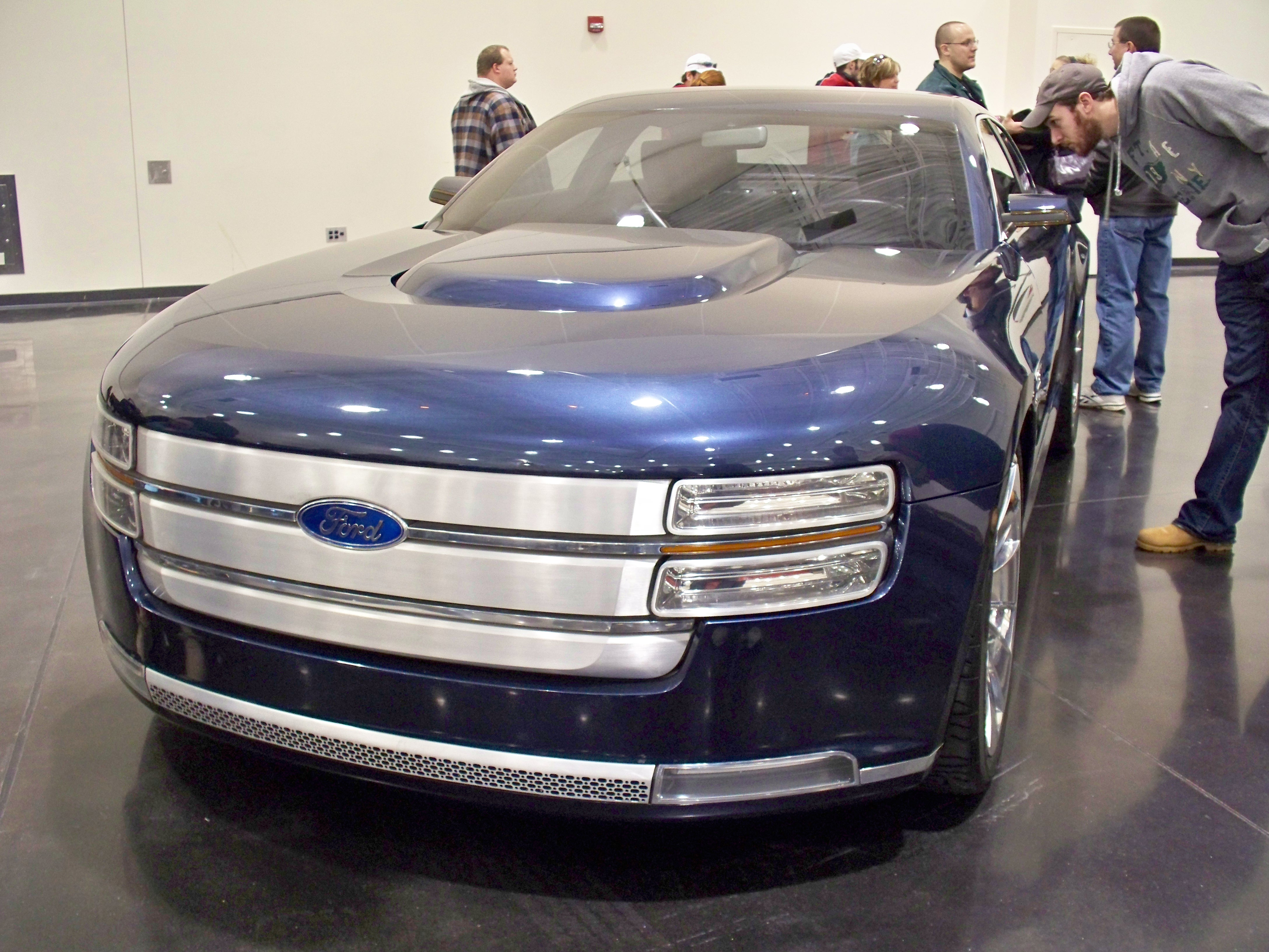 Bayfront Car Show Erie Pa
