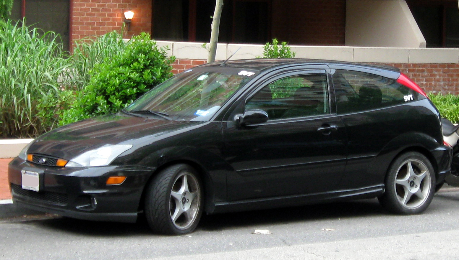 Ford Focus Wikipedia