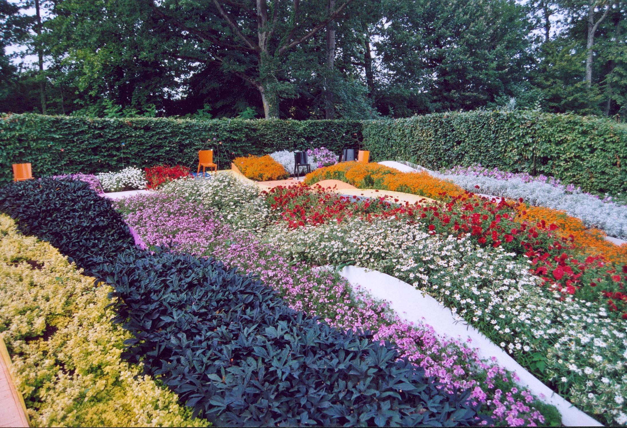 file france loir et cher festival jardins chaumont sur