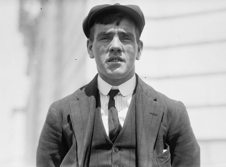 Frederick Fleet Frederick_Fleet_Titanic