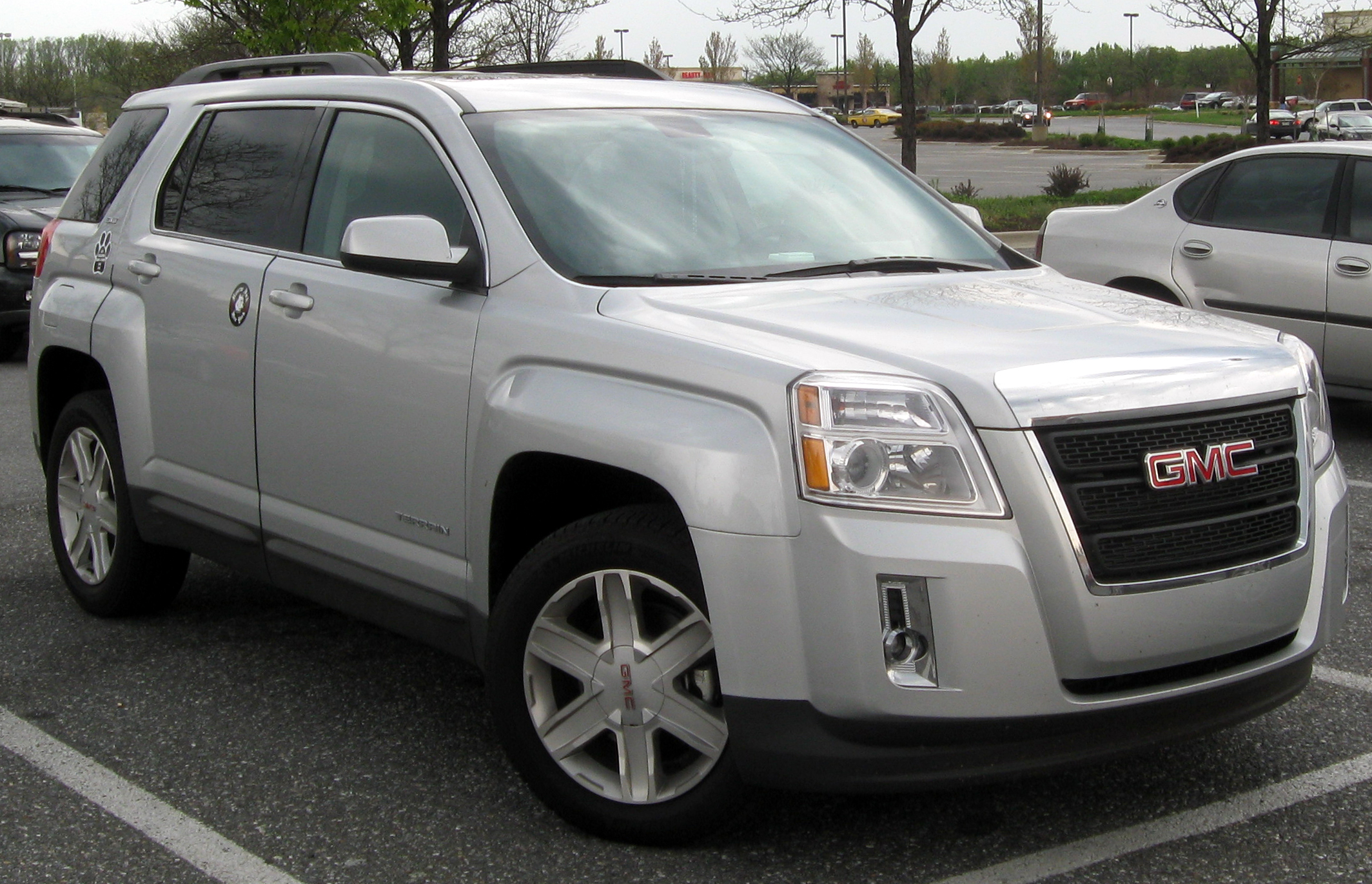 File Gmc Terrain 03 28 2012 Jpg Wikimedia Commons