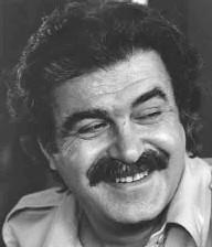 Gholam-Hossein Saedi Azerbaijani writer