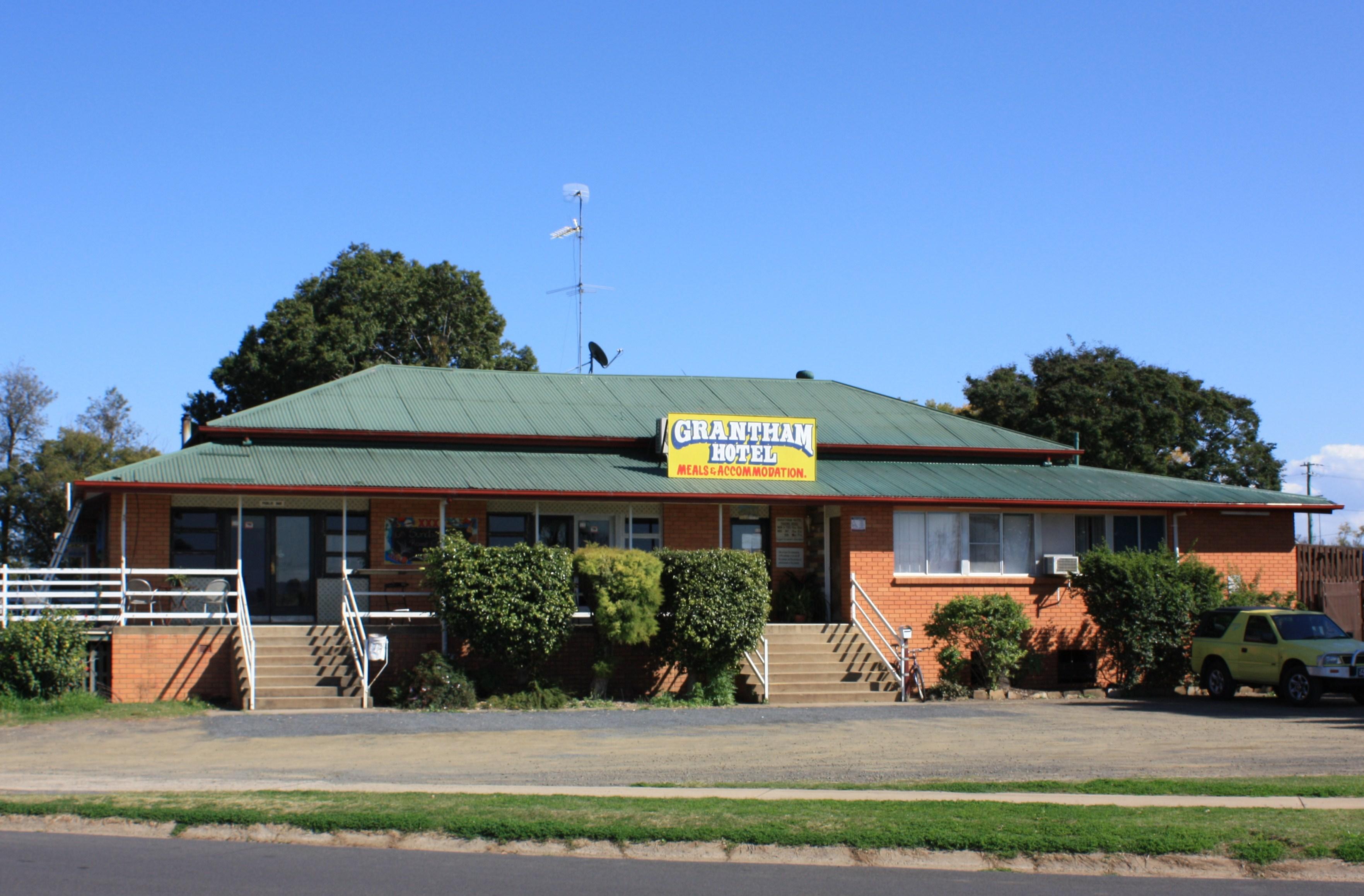 Breaking news on Grantham, Queensland, Australia ...