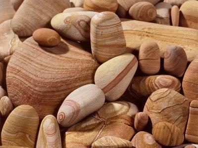 Great sand stones