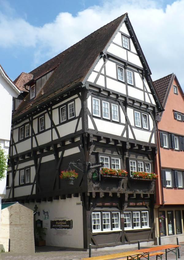 Stadtschänke (Großbottwar) – Wikipedia