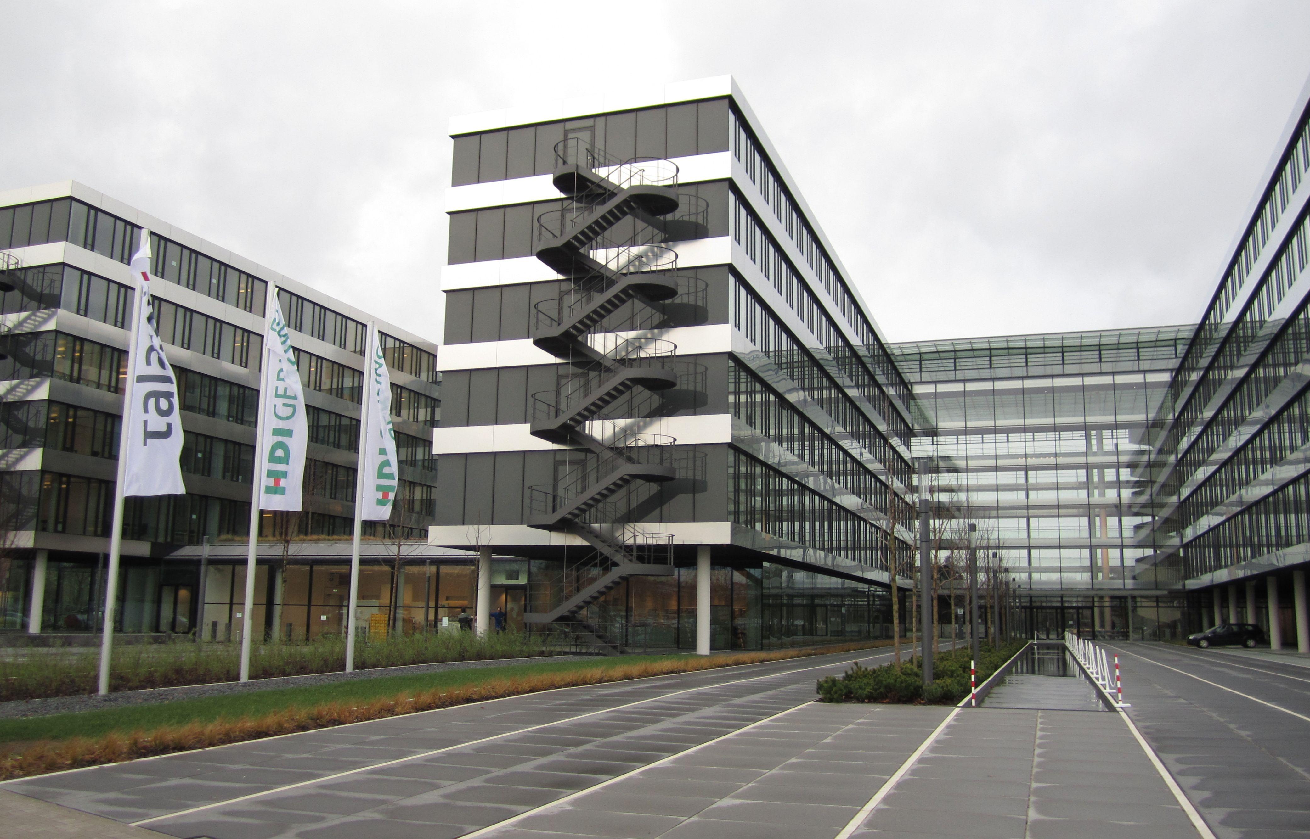 Hdi Versicherung Hannover - calendrier