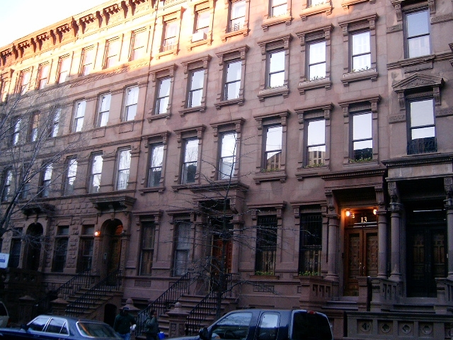 Brownstone wikipedia for Apartments for sale harlem
