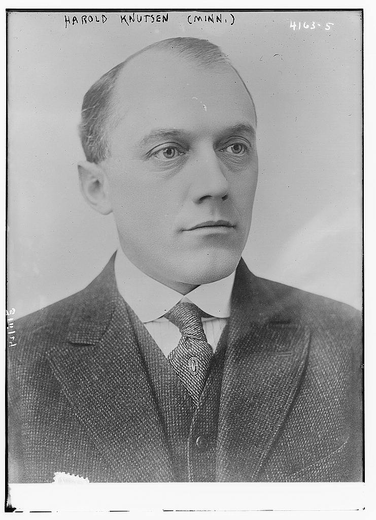 Harold Knutson in 1917.jpg