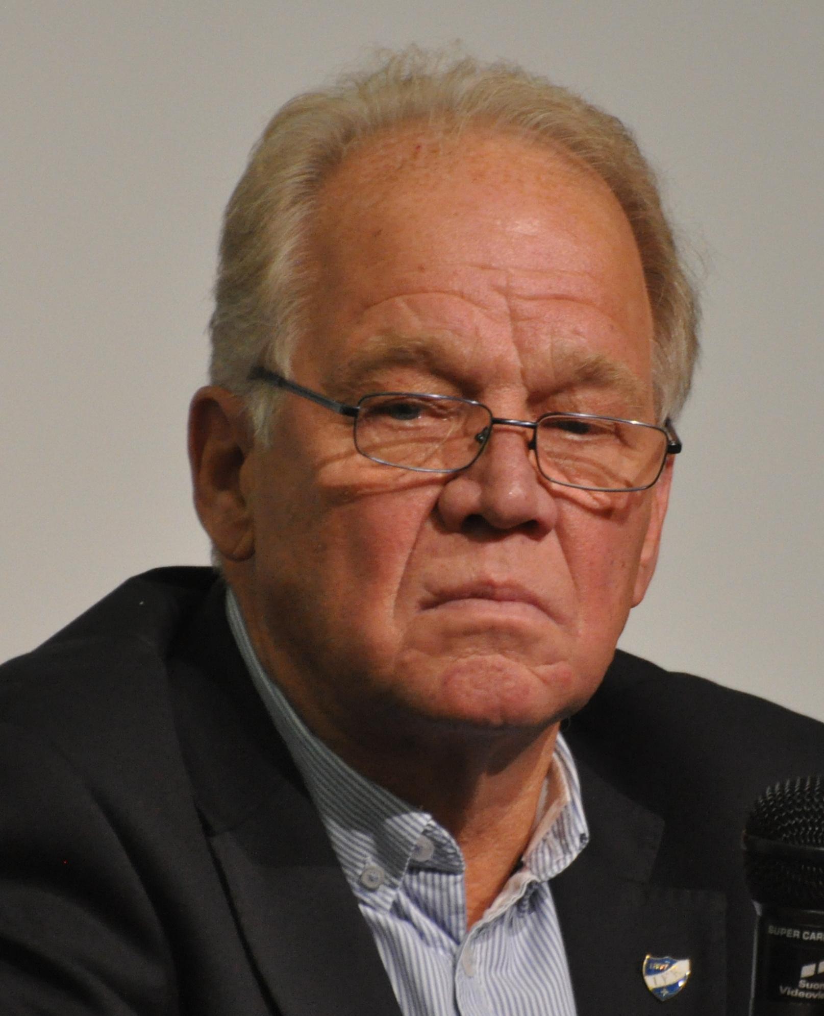 Jukka Ketola