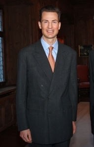 Alois, Hereditary Prince of Liechtenstein Hereditary Prince of Liechtenstein
