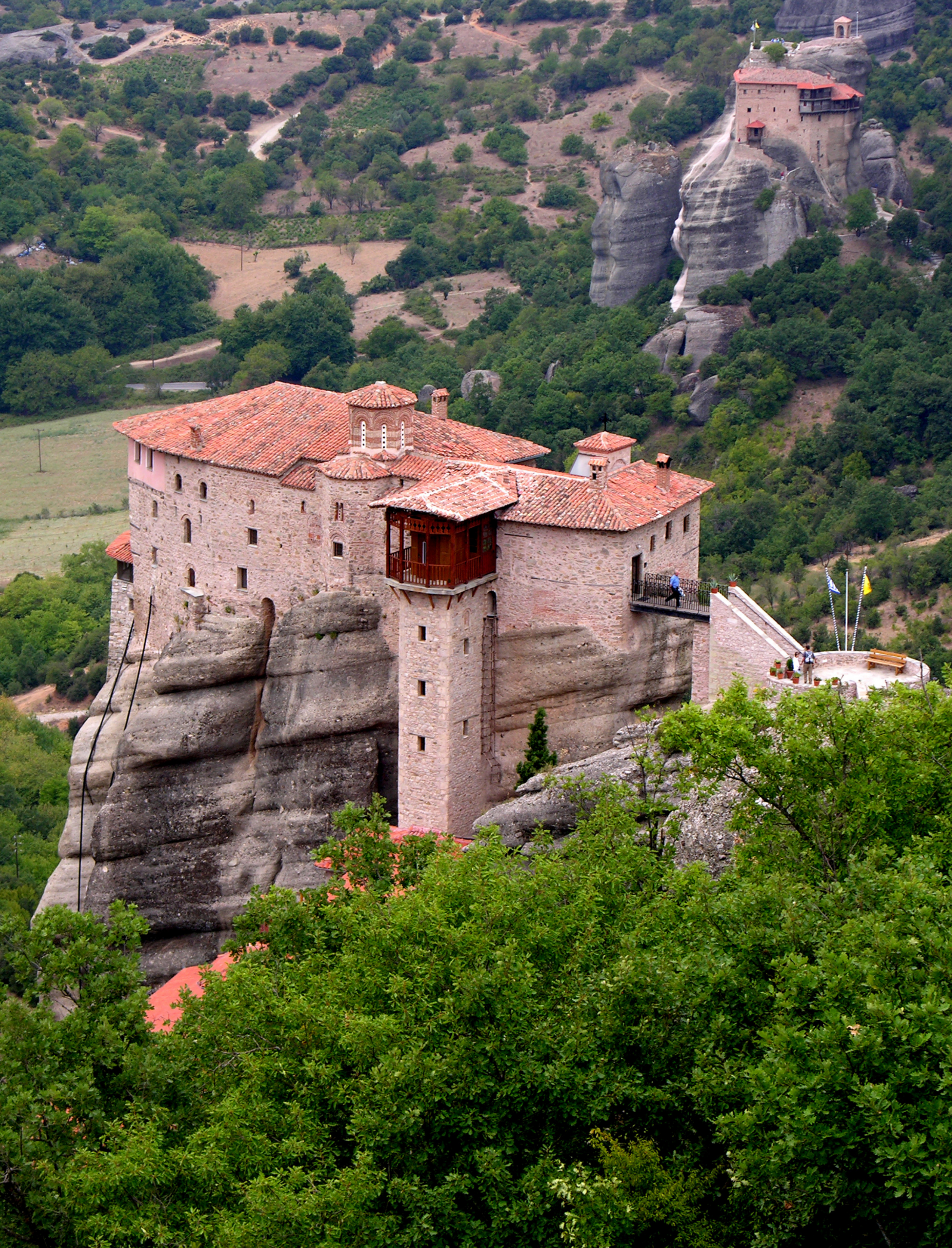 Monastery of the Holy ...