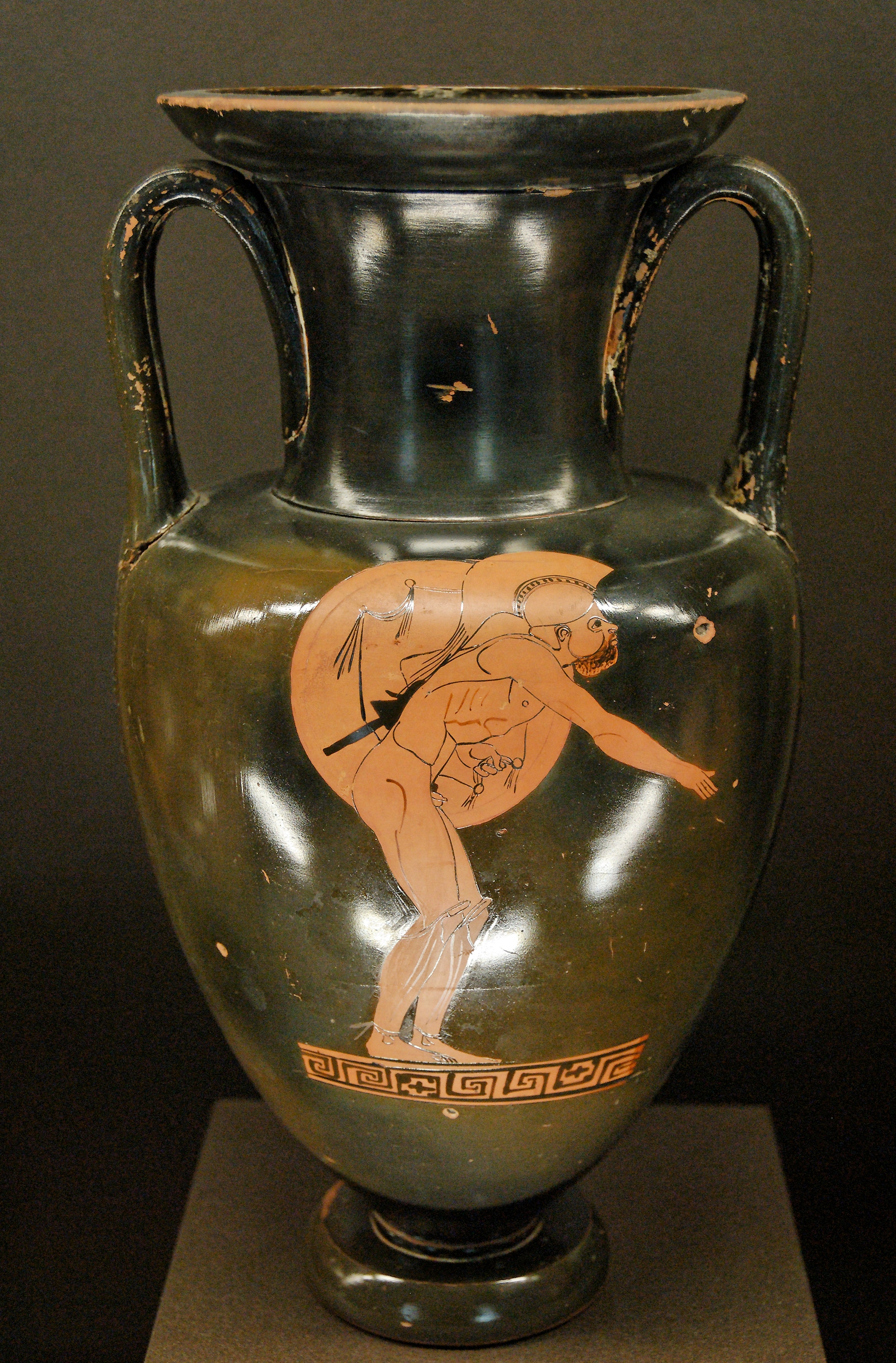 Ancient Greek units of measurement | Religion-wiki ...