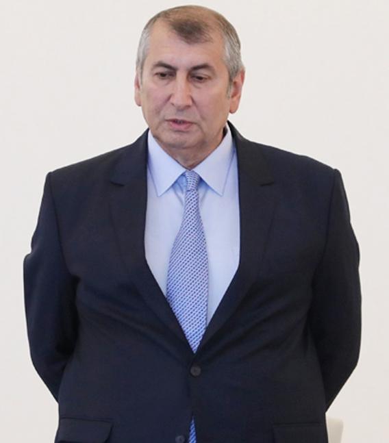 Faiq Qarayev: