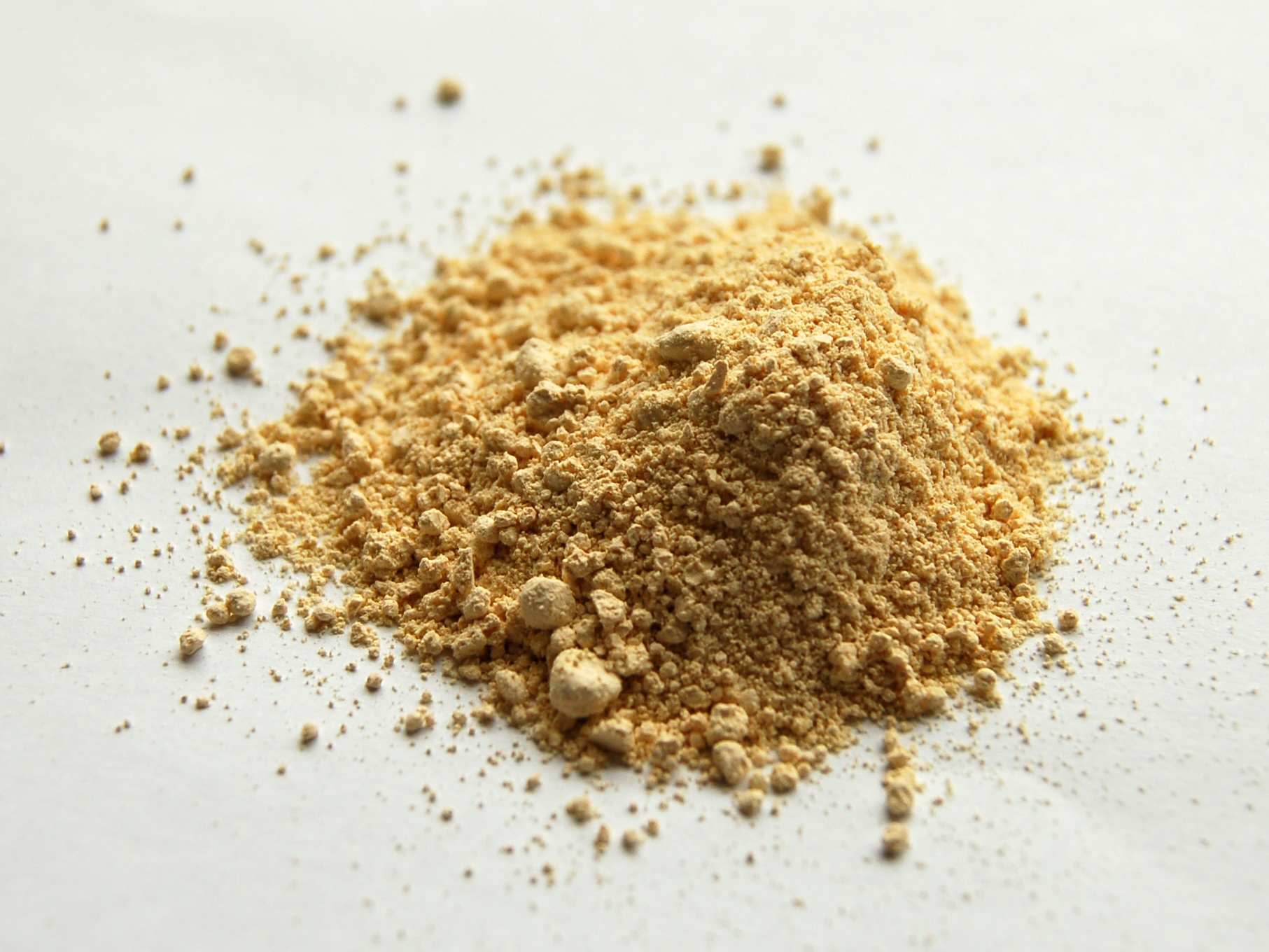 MCrAlY Alloy Powder